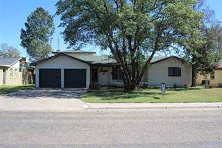 Single Family for sale in 312 Star St., Hereford, TX, 79045