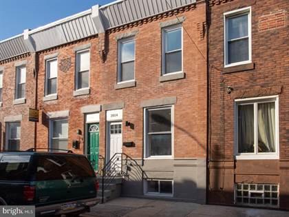 Residential Property for sale in 2014 S HEMBERGER STREET, Philadelphia, PA, 19145