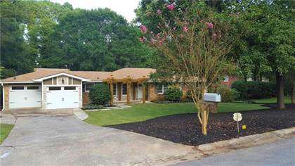 Residential Property for rent in 6685 Wright Road, Sandy Springs, GA, 30328