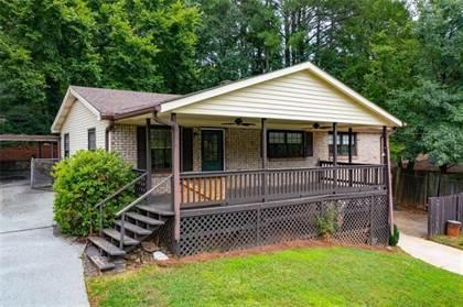 Residential Property for sale in 1005 RHETT Drive NW, Kennesaw, GA, 30144