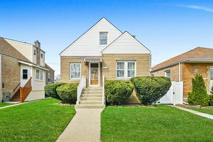 Residential Property for sale in 5118 South Leclaire Avenue, Chicago, IL, 60638