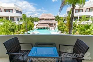 Condo for sale in Intima Resort, Tulum, Quintana Roo