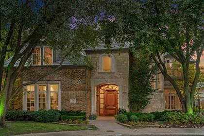Residential Property for sale in 5705 Archer Court, Dallas, TX, 75252