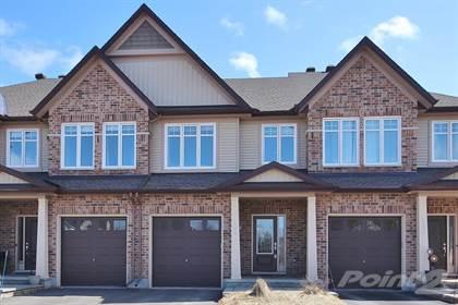Residential Property for sale in 128 HELEN RAPP WAY, Ottawa, Ontario, K1T 0N4