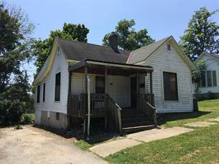 Single Family for sale in 333 E Walnut Street, Hillsboro, OH, 45133