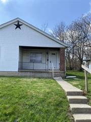Single Family for rent in 26 South Webster Avenue, Indianapolis, IN, 46219