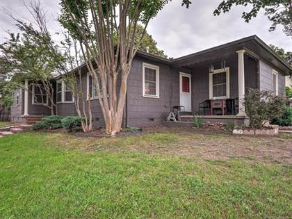 Residential Property for sale in 505 W 15th Street, Tulsa, OK, 74119