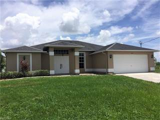 Single Family for sale in 1241 NW 37th AVE, Cape Coral, FL, 33993