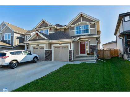 Single Family for sale in 16811 64 ST NW, Edmonton, Alberta, T5Y3P8