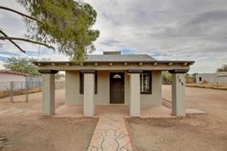 Single Family for sale in 122 W Kentucky, Tucson, AZ, 85714