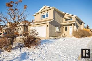 Single Family for sale in 98 Grifindale BAY, Winnipeg, Manitoba