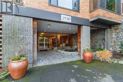 Single Family for sale in 2930 Cook St 206, Victoria, British Columbia, V8T3S7