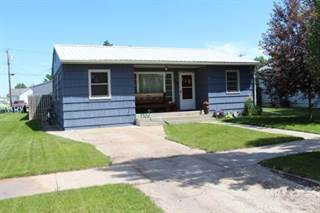 Single Family for sale in 610 McDonald, Terry, MT, 59349