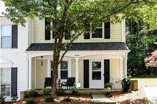 Townhouse for sale in 2006 Queen Anne Court, Sandy Springs, GA, 30350