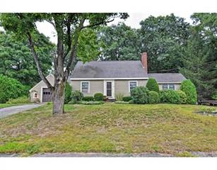 Single Family for sale in 116 Reed Ave, Greater North Attleborough Center, MA, 02760