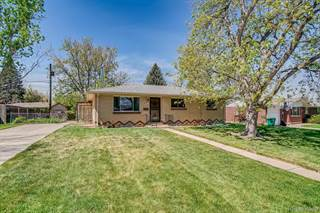 Residential for sale in 661 S Quentin Street, Aurora, CO, 80012