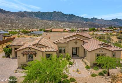 Residential Property for sale in 66757 E Sundance Place, Tucson, AZ, 85739