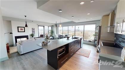 Condominium for sale in 181 JAMES Street N 604, Hamilton, Ontario, L8R 2K9