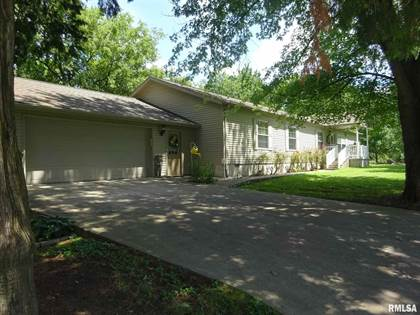 Residential Property for sale in 745 Triple S Road, Harrisburg, IL, 62946