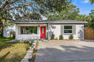 Single Family for sale in 2450 QUINCY STREET S, St. Petersburg, FL, 33711