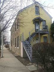 Single Family for rent in 3801 West 46th Street 1, Chicago, IL, 60632