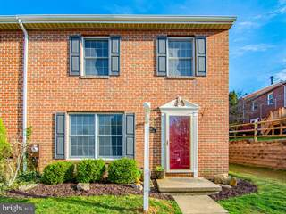 Townhouse for sale in 813 CHESNEY LANE, Bel Air North, MD, 21014