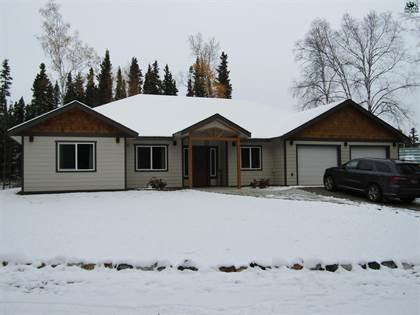 Residential Property for sale in 2575 REEVE ROAD, Delta Junction, AK, 99737