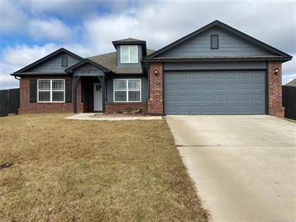 Residential Property for sale in 14601 E 113th Street North, Owasso, OK, 74055