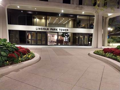 Residential Property for sale in 1960 N. Lincoln Park West Street 3010, Chicago, IL, 60614