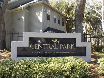 Residential Property for sale in 6040 WESTGATE DRIVE 103, Orlando, FL, 32835
