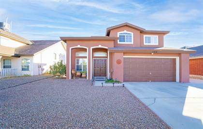 Residential for sale in 11416 ARROW ROCK Drive, El Paso, TX, 79936