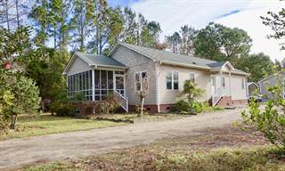 Single Family for sale in 301/303 Madam Moore Lane, James City, NC, 28562