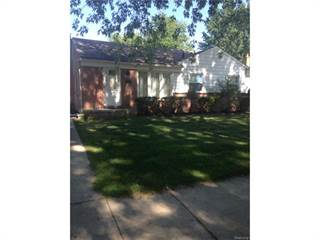 Single Family for rent in 9976 FLAMINGO Street, Livonia, MI, 48150