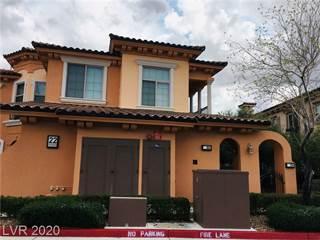 Condo for sale in 22 Via Vasari 204, Henderson, NV, 89011