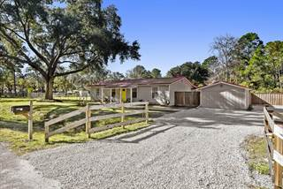 Residential for sale in 12432 DARCY DR, Jacksonville, FL, 32226