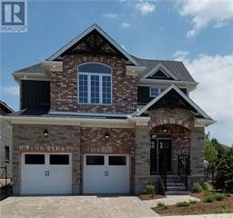 Single Family for sale in Lot 1 -  184 Forest Creek Drive, Kitchener, Ontario, N2R0M4