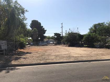 Lots And Land for sale in 2228 Berkeley Street, Bakersfield, CA, 93305