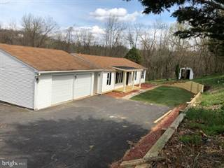 Single Family for sale in 3002 MEADOWHILL, Myersville, MD, 21773