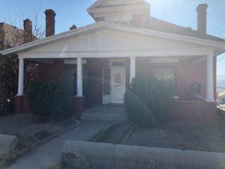Residential Property for sale in 630 Prospect Street, El Paso, TX, 79902
