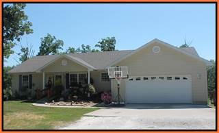 Single Family for sale in 19328 Hickory Leaf Trail, Kirksville, MO, 63501