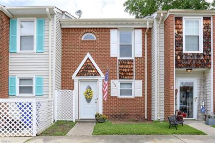Residential Property for sale in 952 Amelia Avenue, Portsmouth, VA, 23707