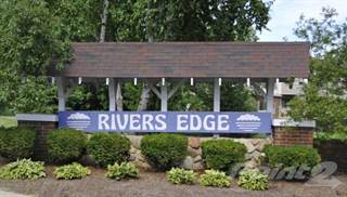 Apartment for rent in Rivers Edge Apartments - 1-Bed/1-Bath, Primrose, Waterford Township, MI, 48327