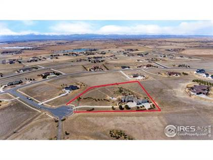 Residential Property for sale in 39523 Sunset Ridge Ct, Severance, CO, 80610