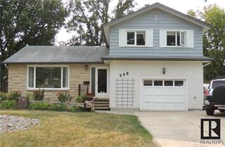 Single Family for sale in 248 Parkville BAY, Winnipeg, Manitoba