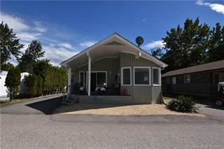 Single Family for sale in 191 Falcon Avenue,, Vernon, British Columbia, V1H2A1