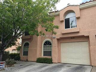 Townhouse for rent in 8433 VAST HORIZON Avenue, Las Vegas, NV, 89129
