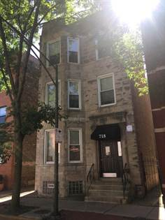 Apartment for rent in 718 S Aberdeen St, Chicago, IL, 60607