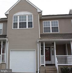 Townhouse for rent in 125 BLACKFRIARS CIRCLE 92, Doylestown, PA, 18901