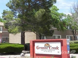 Apartment for rent in Granite Creek Apartments - One Bedroom, Chino Valley, AZ, 86323