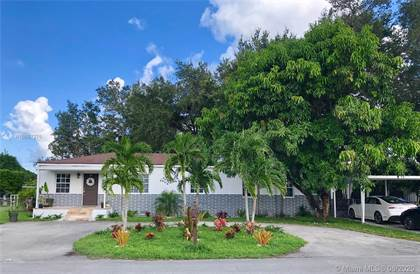 Residential Property for sale in 7340 SW 18th St Rd, Miami, FL, 33155